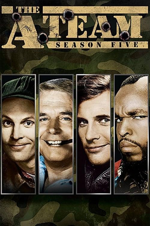 The A Team: Season 5