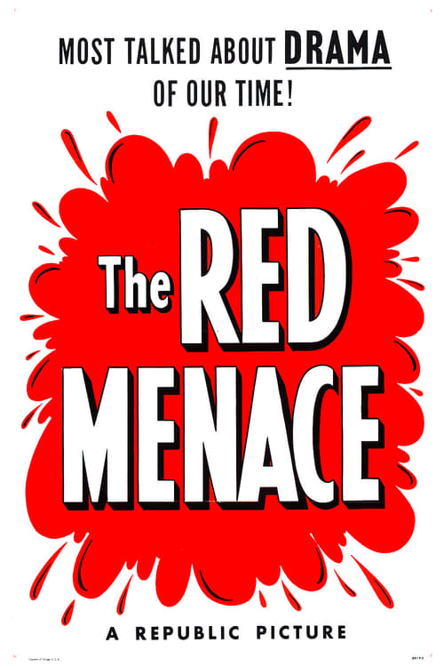 Largescale poster for The Red Menace
