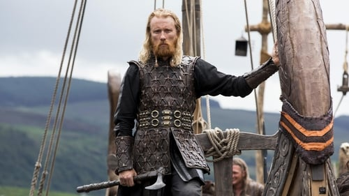 Vikings: Season 2 – Épisode Treachery