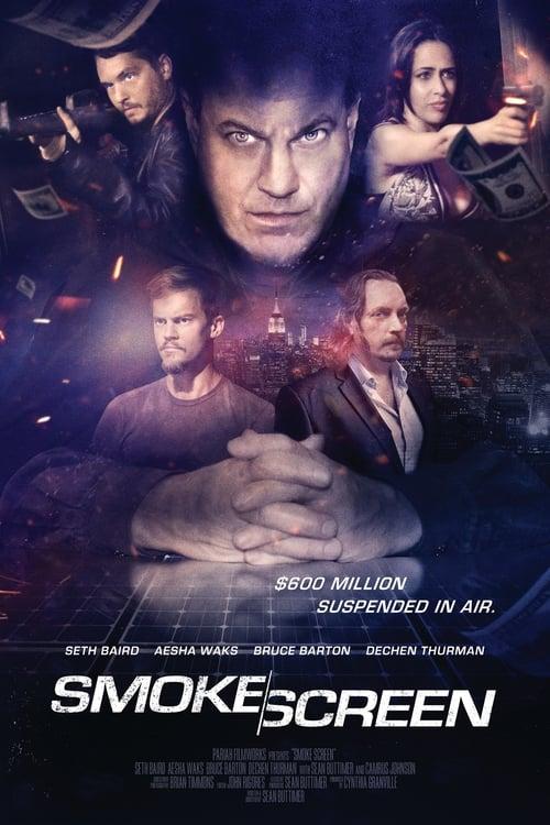 Mira La Película Smoke Screen En Buena Calidad Gratis