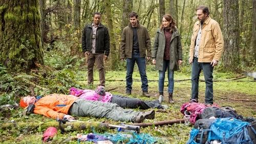 Grimm - Season 5 - Episode 14: Lycanthropia