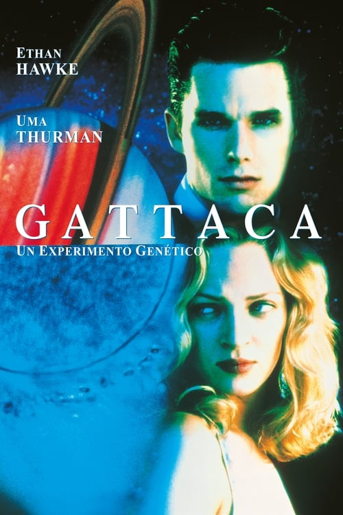 Imagen Gattaca