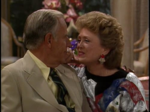 The Golden Girls: Season 3 – Episod Brotherly Love