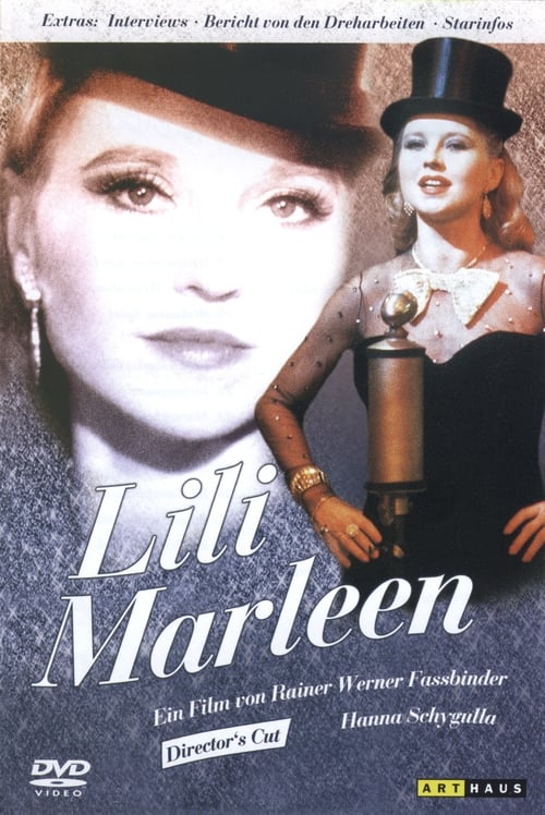 Regarder Lili Marleen (1981) Streaming HD FR