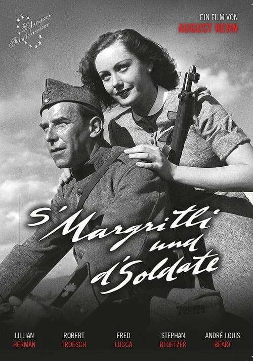 S'Margritli und d'Soldate: Ernstes und Heiteres aus der Grenzbesetzung (1941)