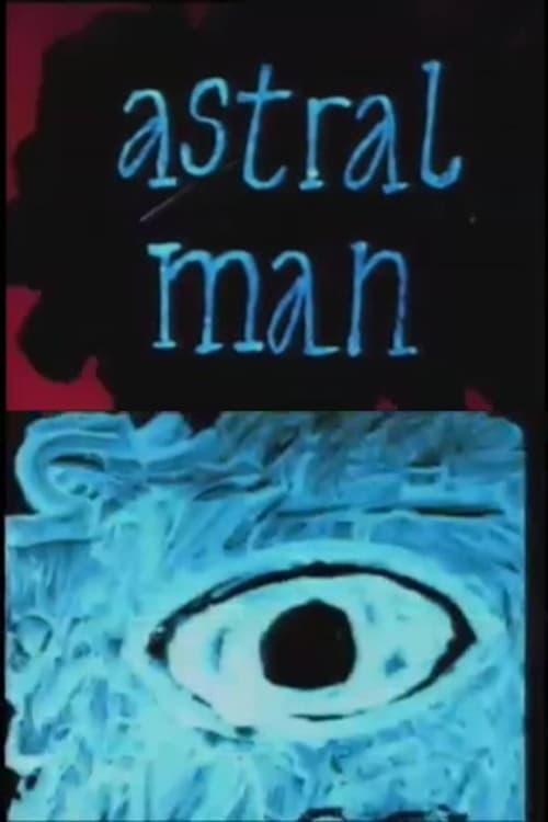 Astral Man (1959)