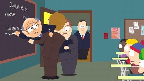 South Park - Season 20 - Episode 5: Douche and a Danish