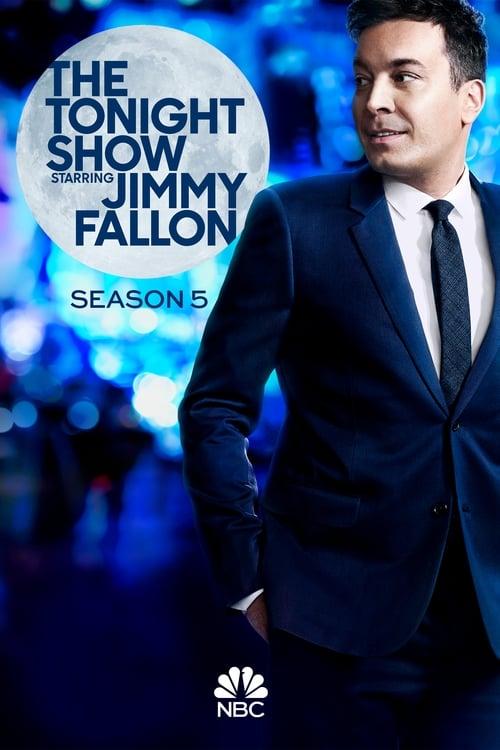 Subtitles The Tonight Show Starring Jimmy Fallon Season 5 in English Free Download