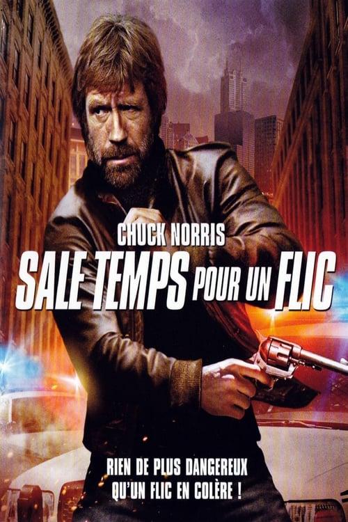 Regarder Sale temps pour un flic (1985) streaming fr