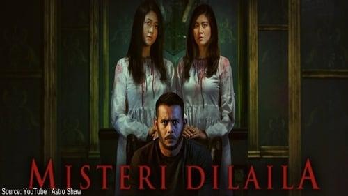 Misteri Dilaila 2019 Version 2