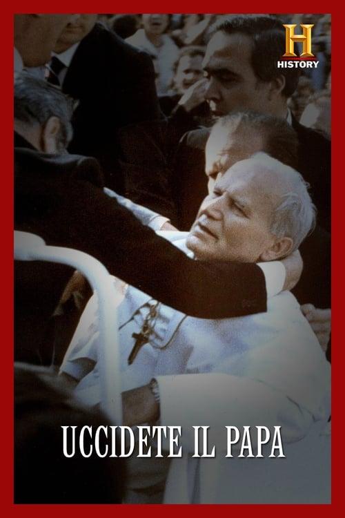 Geheimauftrag Pontifex – Der Vatikan im Kalten Krieg Film Plein Écran Doublé Gratuit en Ligne FULL HD 720