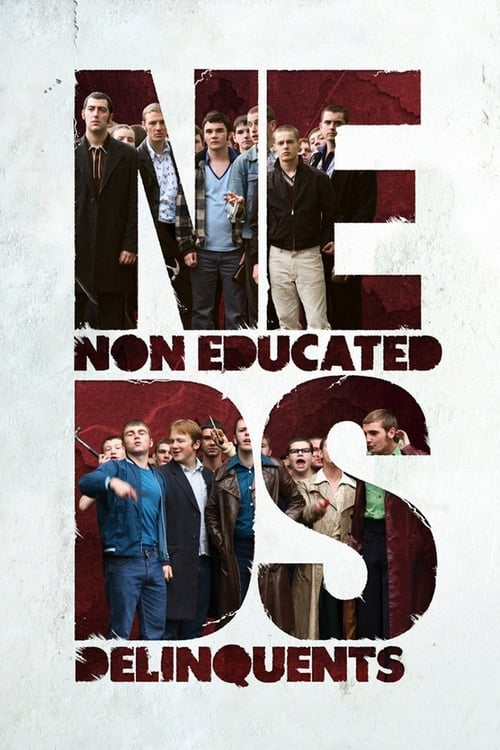 Poster for the movie, 'NEDS'