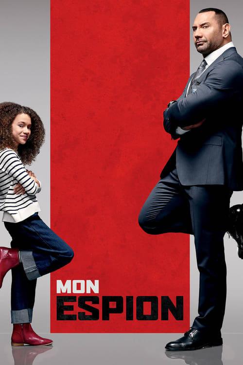 ★ Mon Espion (2020) streaming Netflix FR