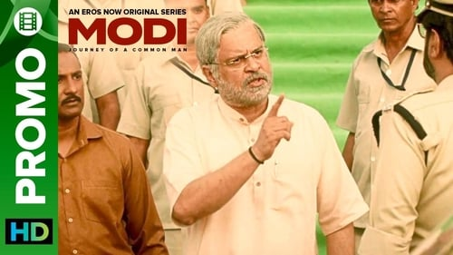 Modi Journey of A Common Man (2019) Only Hindi
