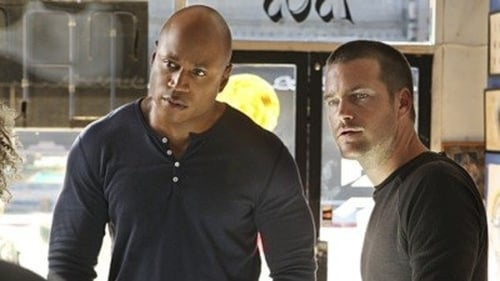 NCIS: Los Angeles: Season 1 – Episod Search and Destroy