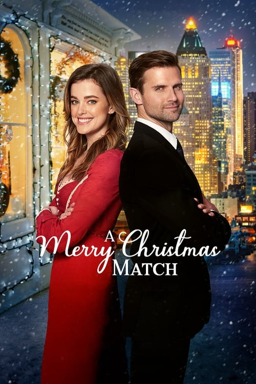 A Merry Christmas Match (2019)