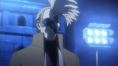 Assistir Phantom: Requiem for the Phantom S01E26 – 1×26 – Legendado