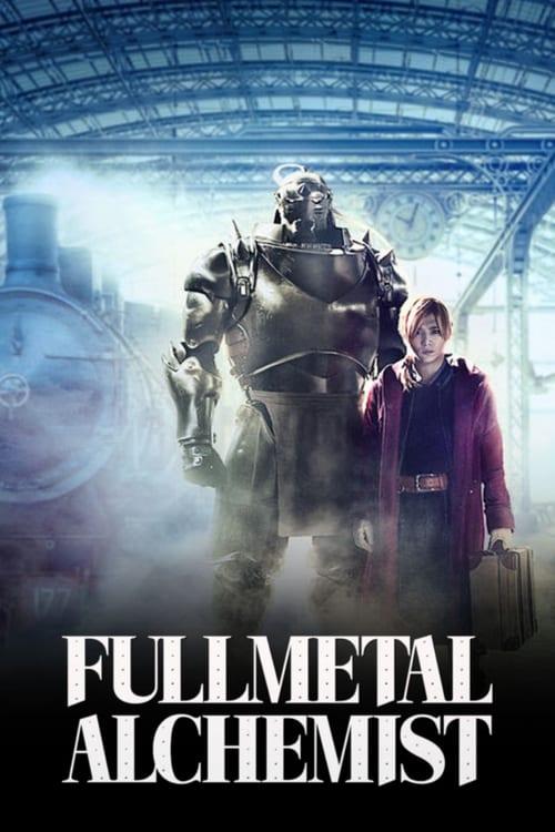 Nonton anime Fullmetal Alchemist (2017)