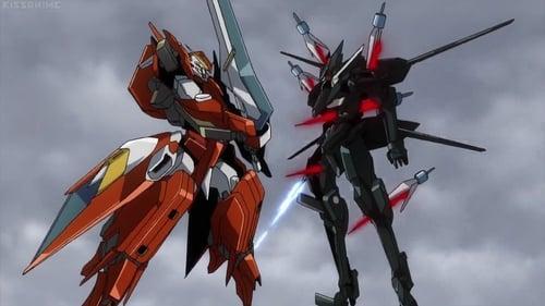 Assistir Mobile Suit Gundam 00 S01E17 – 1×17 – Dublado