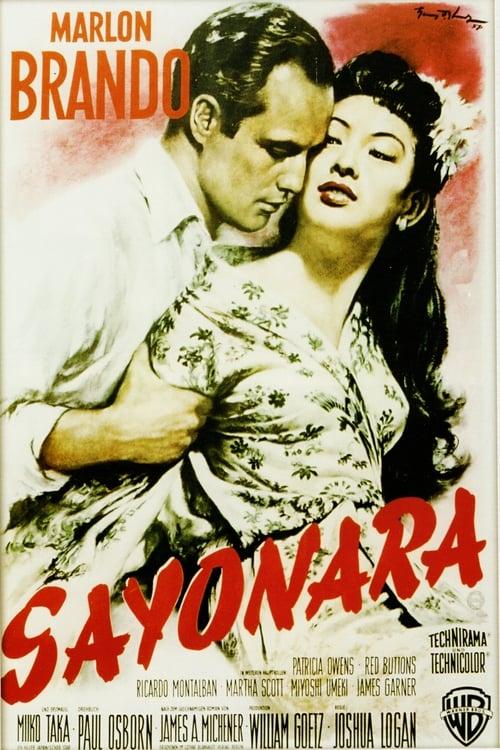 Film Sayonara Kostenlos Online