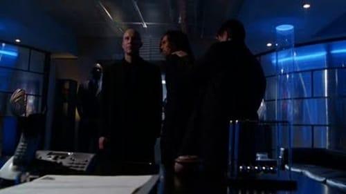 Smallville - Season 3 - Episode 21: Forsaken (1)