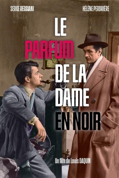 Le Parfum De La Dame En Noir 1949 The Movie Database Tmdb