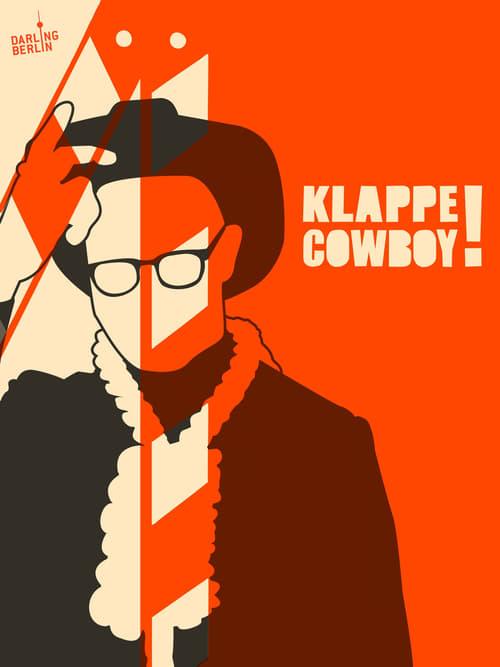 Mira La Película Klappe Cowboy! En Buena Calidad Hd 1080p