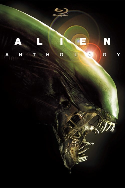 Largescale poster for Making The Alien Anthology