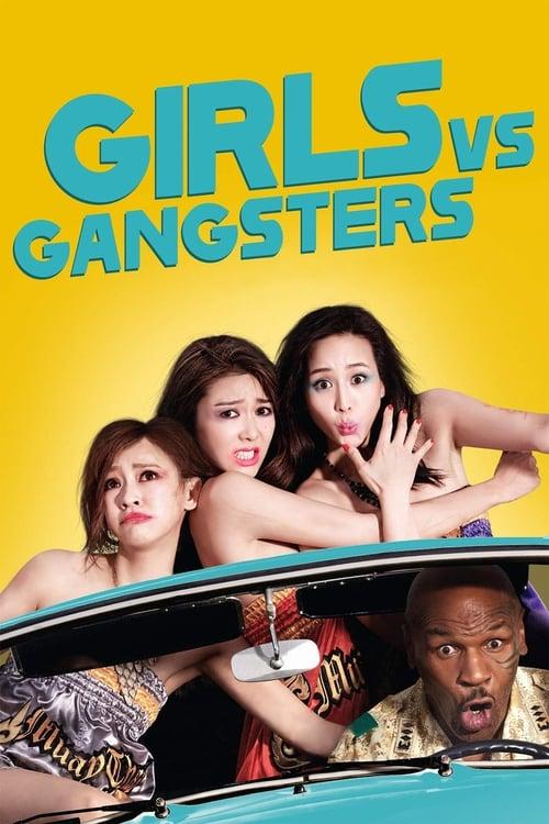 Nonton anime Girls vs Gangsters (2018)