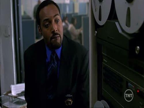 Law & Order: Season 11 – Episod Thin Ice