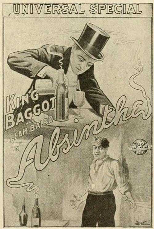 Absinthe (1914)