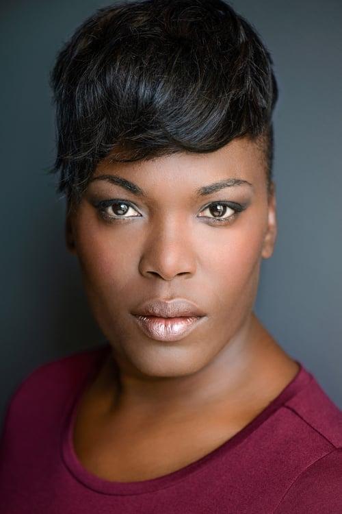 Melissa Toussaint