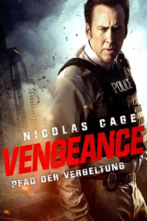Vengeance - Pfad der Vergeltung - Poster
