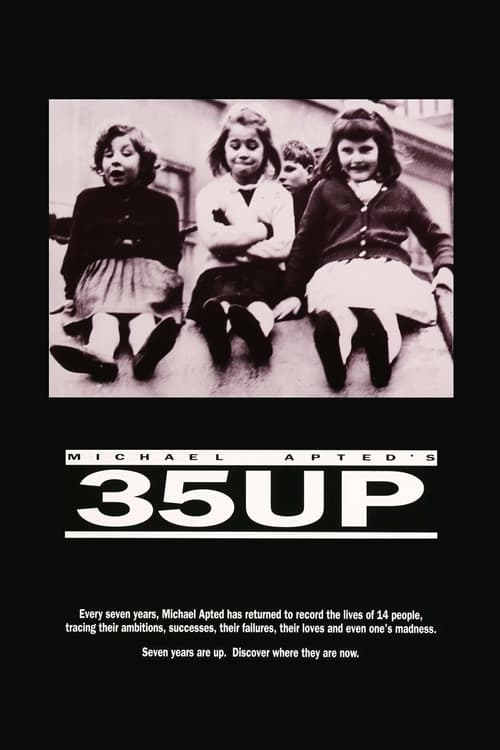 Largescale poster for 35 Up