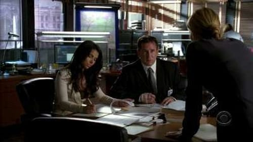 Without a Trace: Season 5 – Episod Watch Over Me