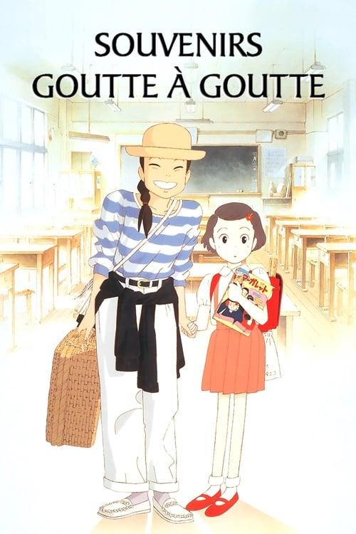 ➤ Souvenirs goutte à goutte (1991) streaming film en français