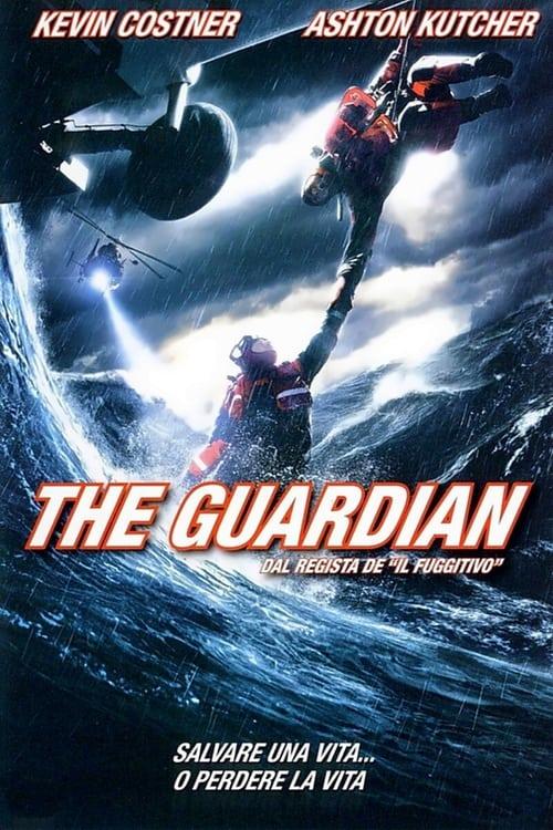 The Guardian - Salvataggio in mare (2006)