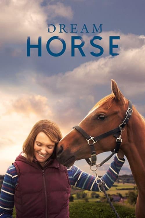 Dream Horse - Historie / 2021 / ab 6 Jahre