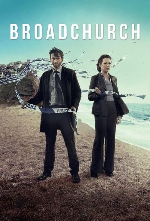 Broadchurch (2013)