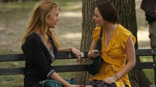 Gossip Girl - Season 3 - Episode 3: The Lost Boy