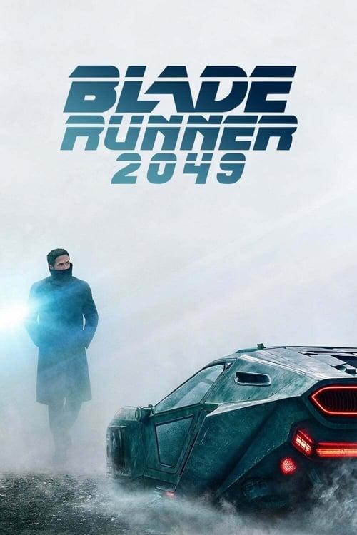 Blade Runner 2049 Peliculas gratis