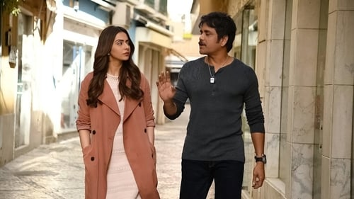 Manmadhudu 2 (2019) South Indian Full Movie Hindi Dubbed Watch Online Free Download HD