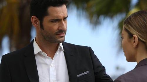 Lucifer - Season 2 - Episode 5: Weaponizer
