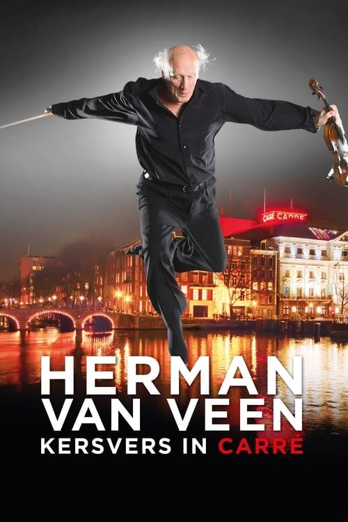 Película Herman van Veen - Kersvers in Carré Con Subtítulos En Español