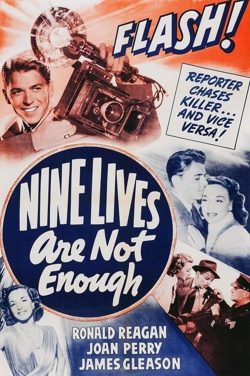 Mira La Película Nine Lives Are Not Enough En Buena Calidad Gratis