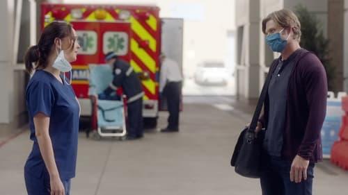 Grey's Anatomy - Season 17 - Episode 3: My Happy Ending