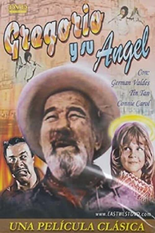 Gregorio y su angel