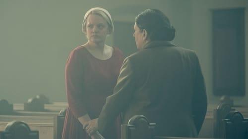 The Handmaid's Tale - Season 2 - Episode 12: Postpartum