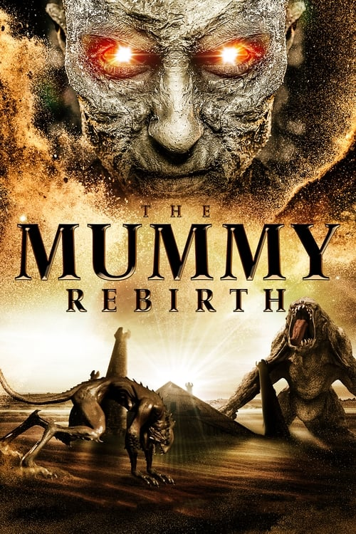 The Mummy: Rebirth poster