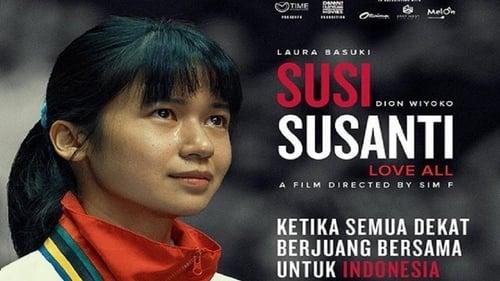 Watch Susi Susanti - Love All Online HD 1080p